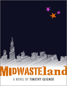 Midwasteland