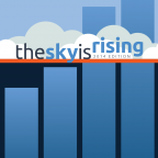 The Sky Is Rising 2014